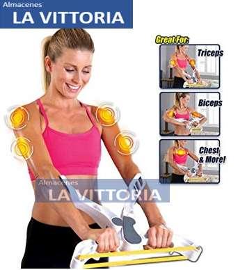 Ejercitador de brazos