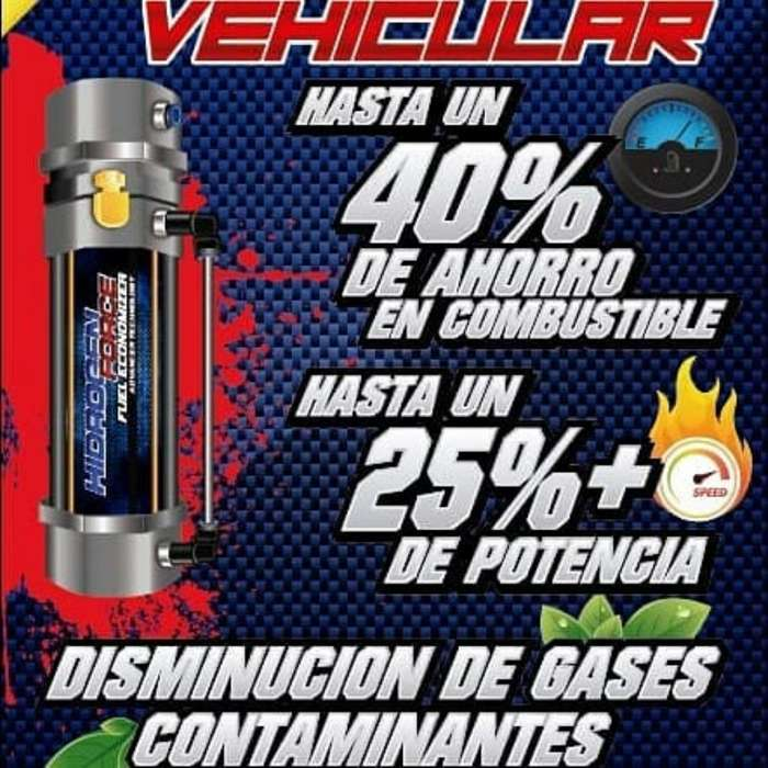 Ahorre Gasolina