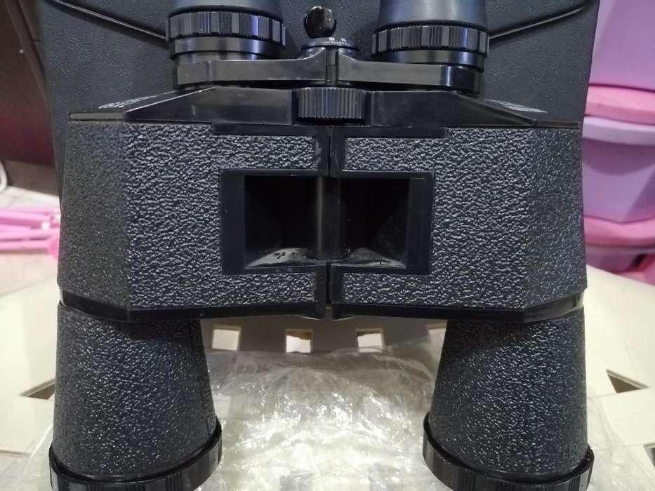 Binoculares Super Zenith 7x50