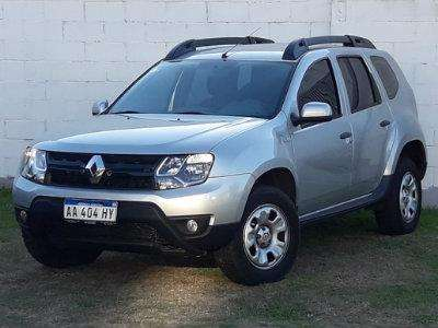 <strong>renault</strong> Duster 2016 - 19000 km