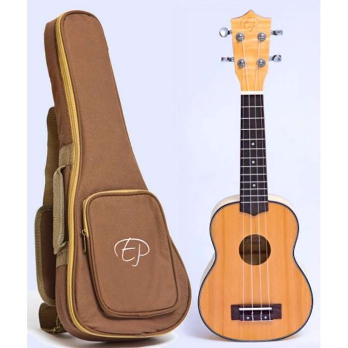 Ukelele / Charango / Guitarra / Cuatro