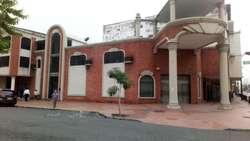 Venta de Edificio Comercial, Sector Centro, Cerca de la Bahia, Centro de Guayaquil