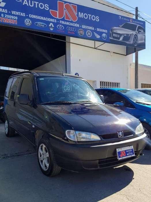 Peugeot Partner 2008 - 155000 km