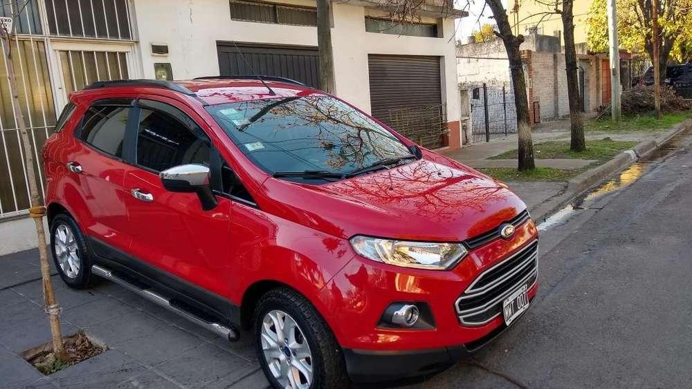 Ford Ecosport 2013 - 75000 km