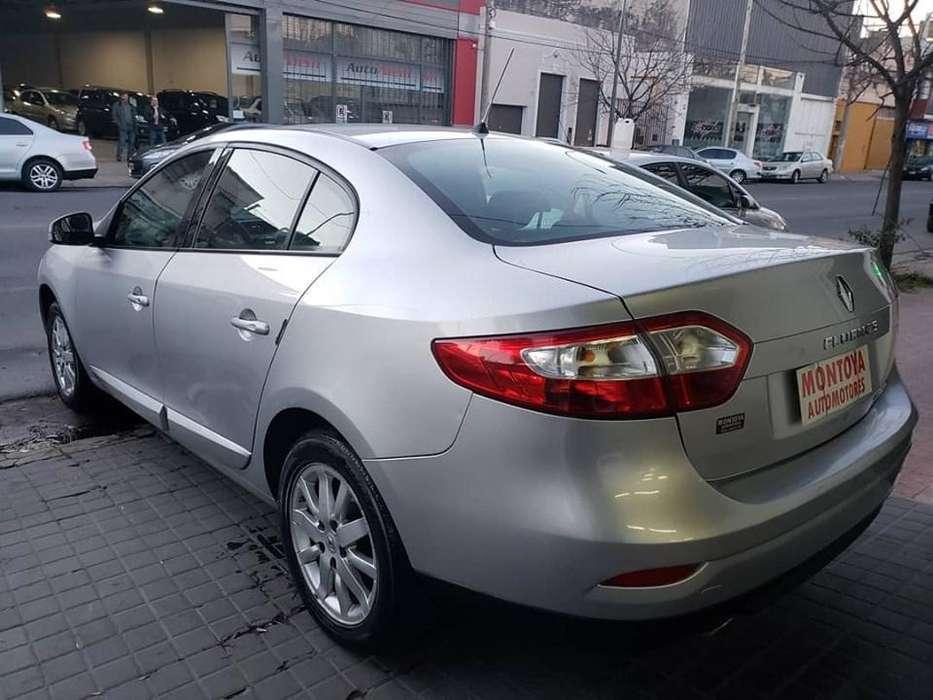 Renault Fluence 2011 - 138000 km