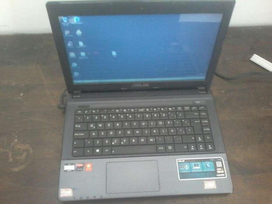 Computador Portátil Asus15''