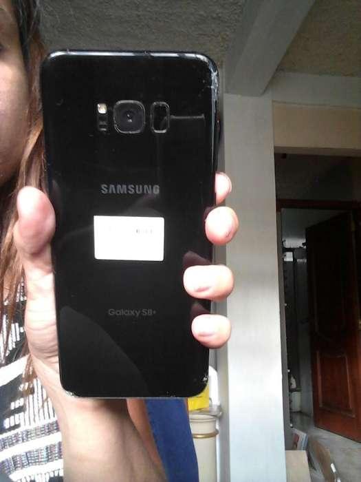 Samsung S8 Plus Usado