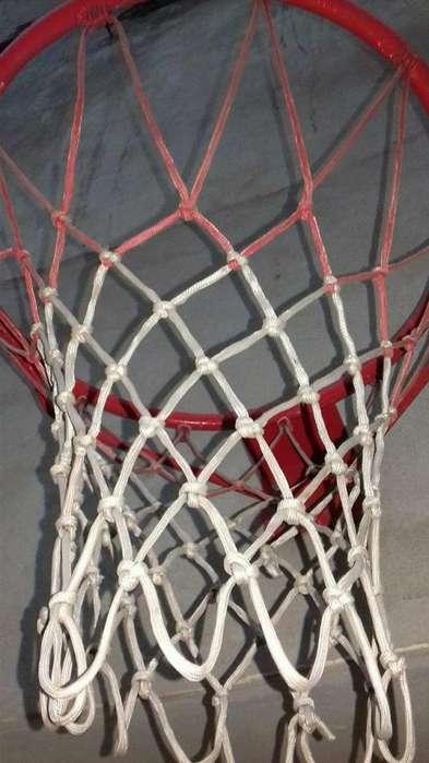 Aro de Basket Seminuevo
