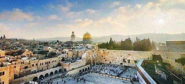 Peregrinacion a Israel Tierra Santa