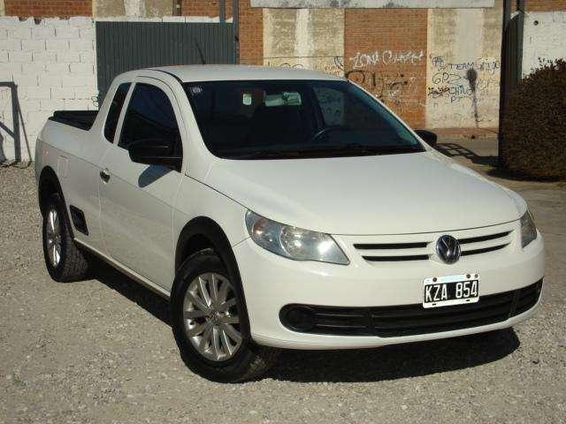 Volkswagen Saveiro 2012 - 138000 km