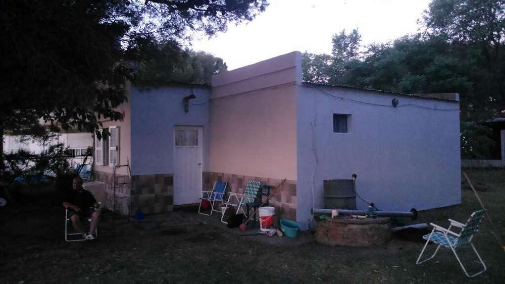 Alquilo Casa Laguna de Saavedra