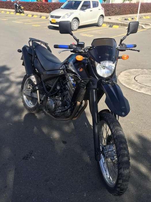 XT 660 R MODELO 2013