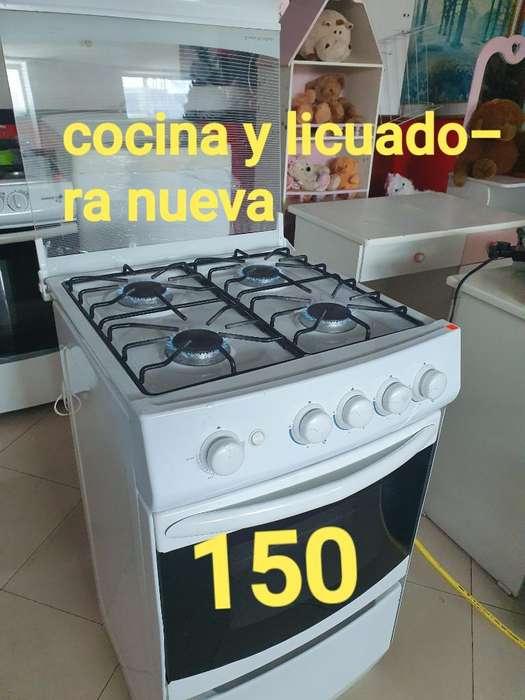 <strong>cocina</strong> Y Licuadora