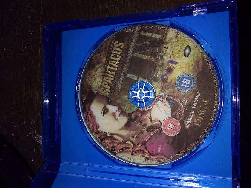 VENDO 2.200 PELICULAS DVD ORIGINALES