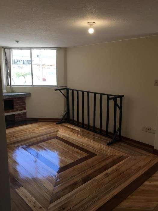 Bonito departamento en el norte de Quito en venta.
