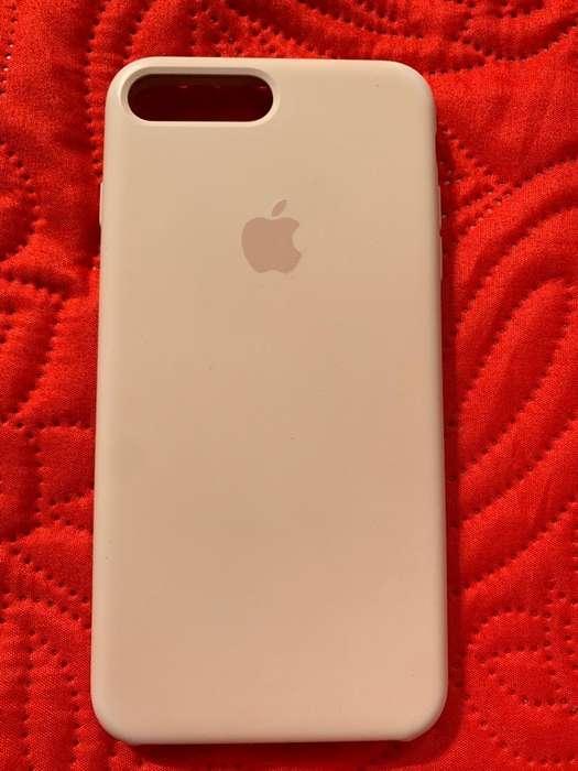 iPhone 7 plus 8 Plus Case Original Usado