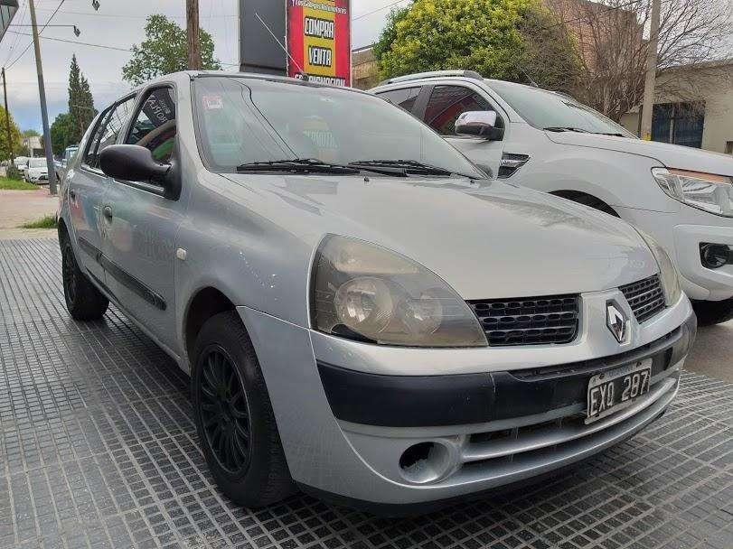 Renault Clio  2005 - 175000 km