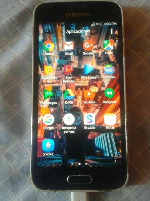 Vendo Samsung Galaxy S5 Mini