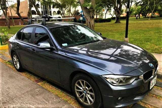 <strong>bmw</strong> 316i 2013 - 60000 km