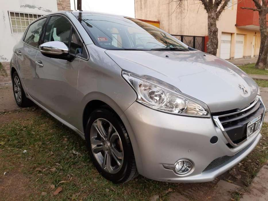 <strong>peugeot</strong> 208 2013 - 75000 km
