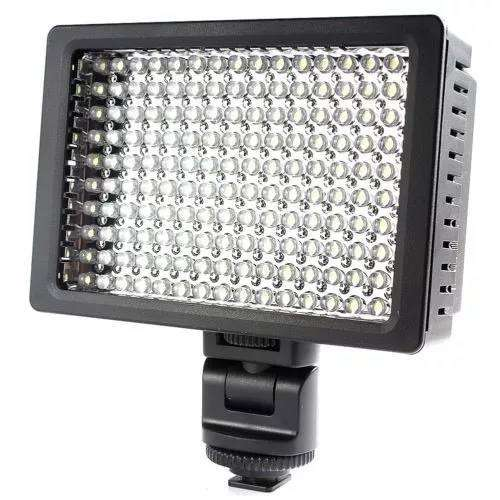 ILUMINADOR LED HD 160