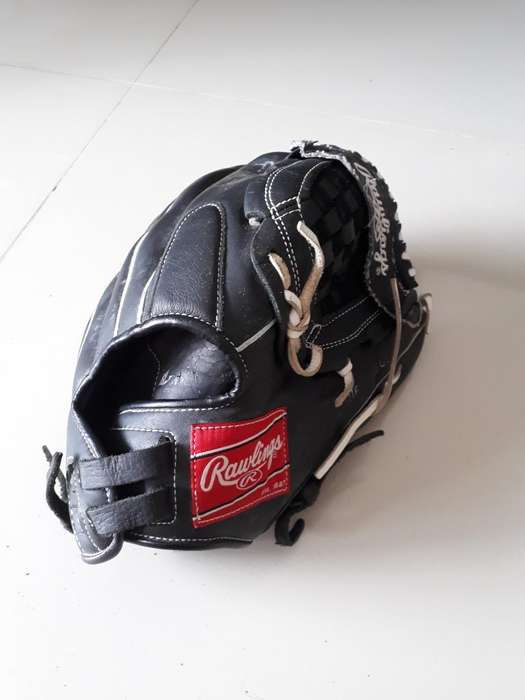 Guante Softball Rawlings 13 Pulgadas
