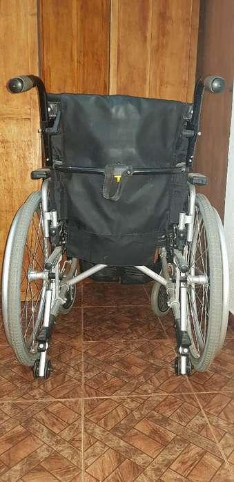 Ofertaa <strong>silla</strong> de Ruedas G5 Modular