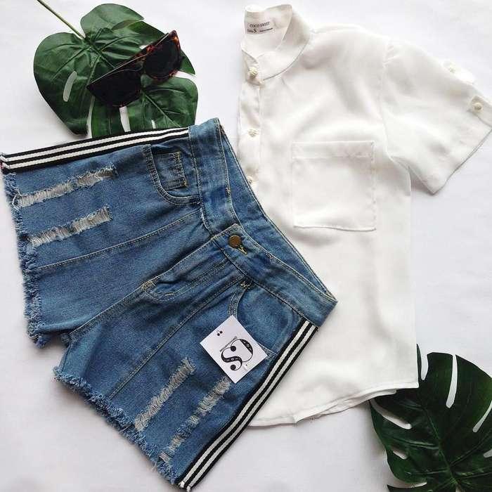 d3604406af Jeans alto  Ropa en venta en Colombia