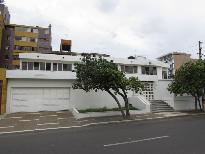 Casa En Arriendo En Cúcuta Caobos Cod. ABPRV-752