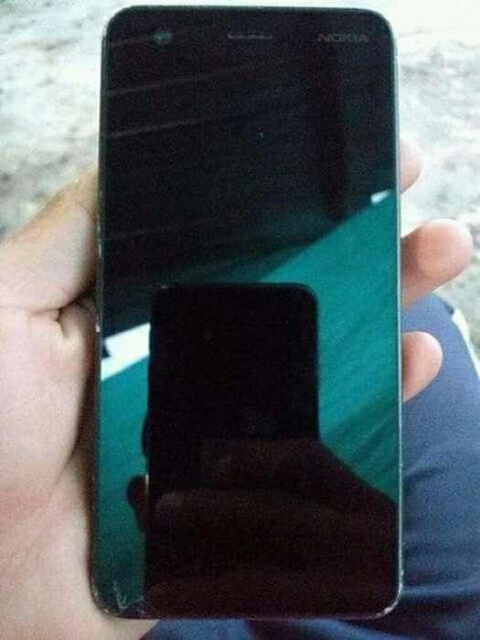 Vendo Un Celular Nokia