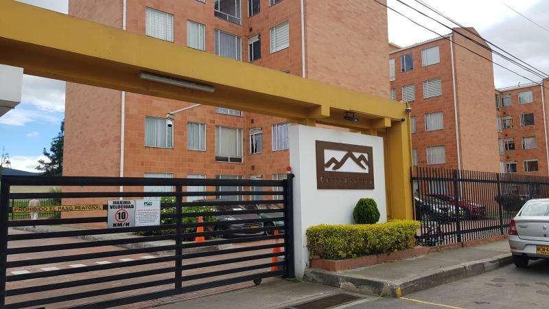 Cod. VBKIA-150 Apartamento En Venta En Sopo Cerro Fuerte Ii
