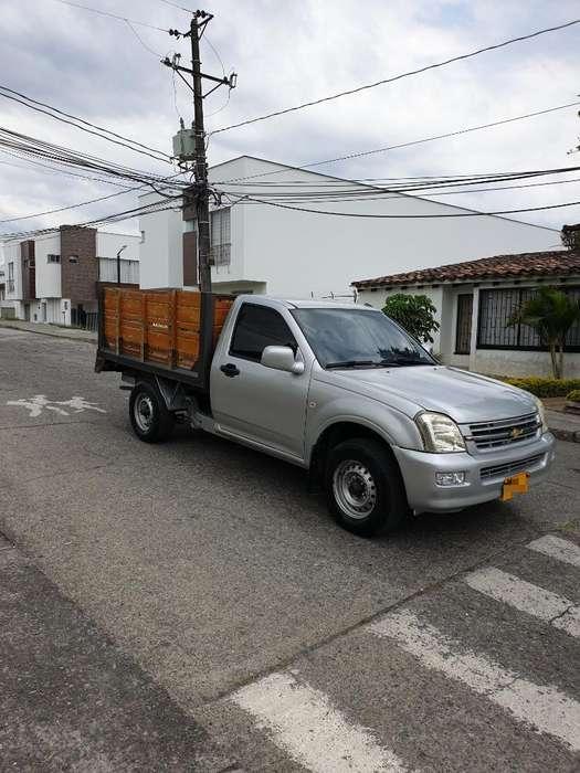Chevrolet Dmax 2007 - 125000 km