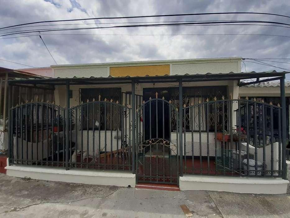 Se Vende Casa en Barrio Zuldemayda