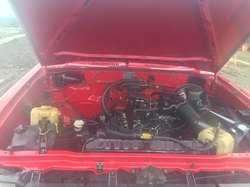 Vendo Camioneta Toyota Stout 2200