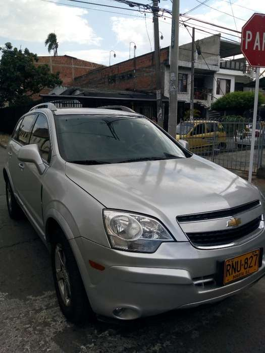 Chevrolet Captiva 2011 - 85000 km