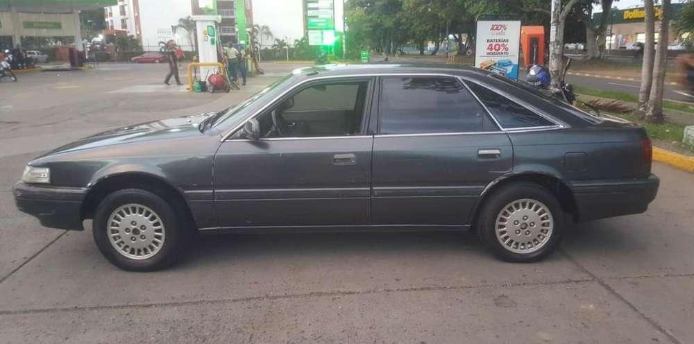 Mazda 626 1989 - 180000 km
