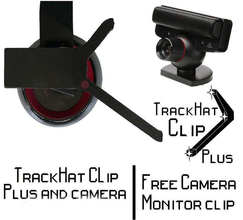 TrackHat Clip Plus