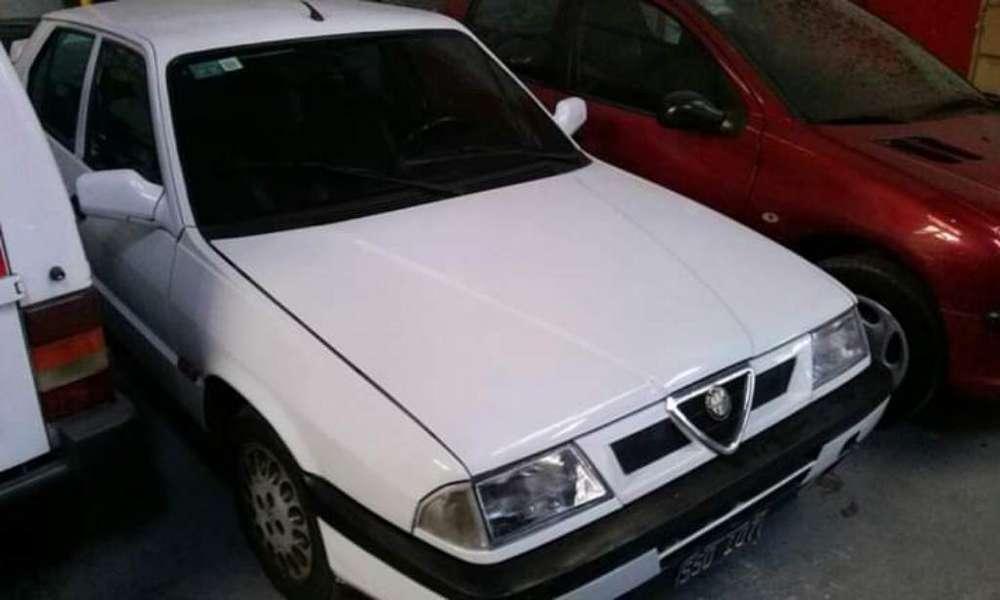 Alfa Romeo Otro 1997 - 150000 km
