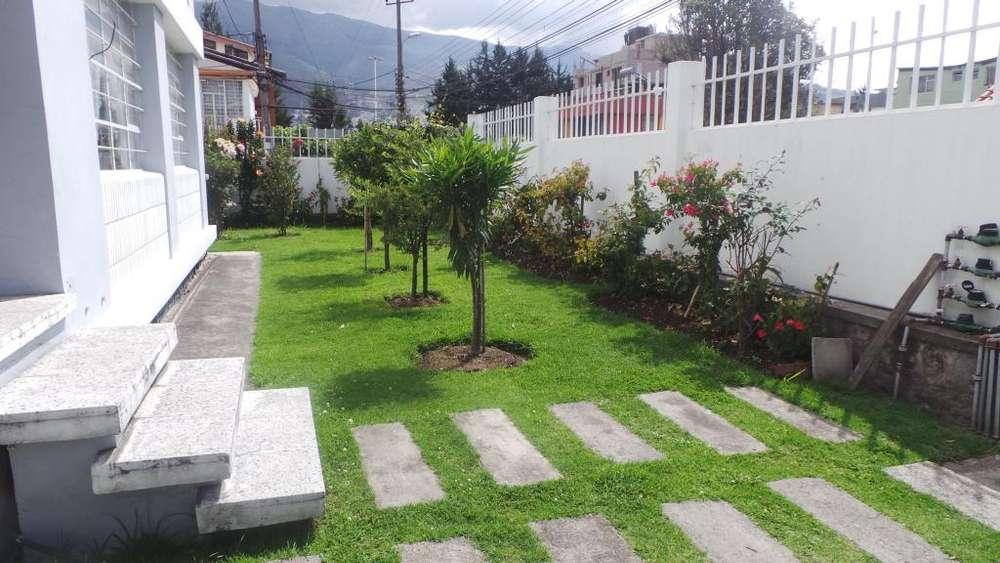 Hermoso Departamento en Quito. Ubicado en zona residencial, BakkerII. Con excelentes vistas y buena iluminación.