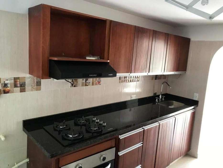 Venta de <strong>apartamento</strong> en Calasanz- Medellìn - wasi_1379328