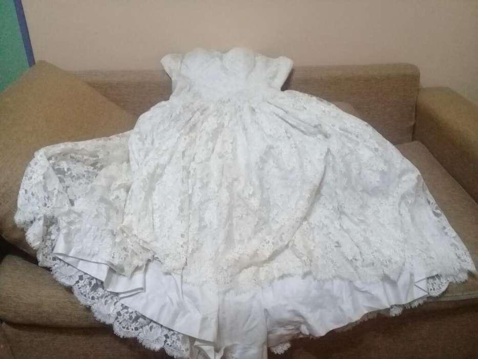 Vestido de Novia Ó Quince
