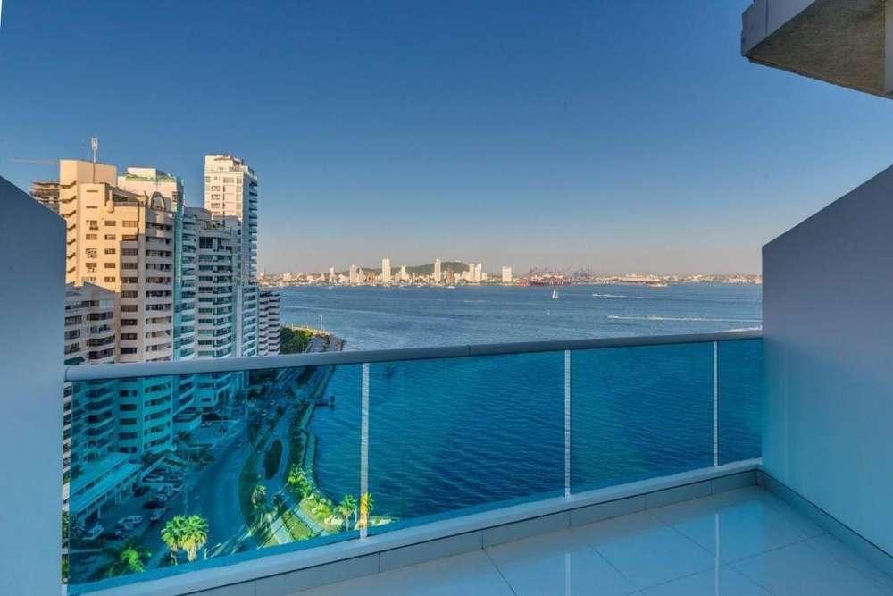 Vendo <strong>apartamento</strong> Duplex en Castillogrande - wasi_1041216
