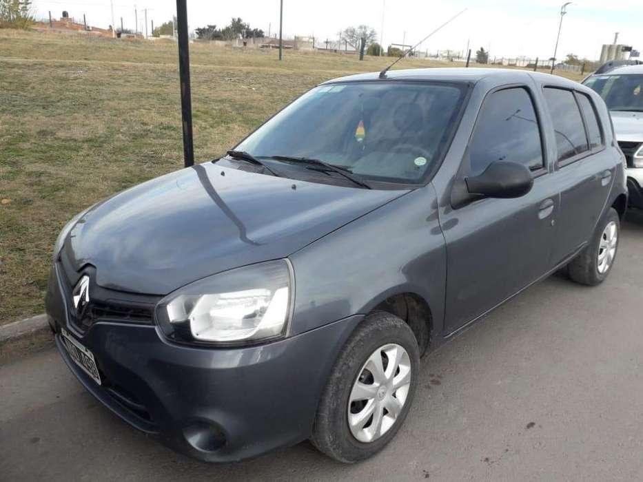 Renault Clio Mío 2014 - 123000 km