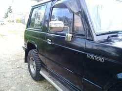 MONTERO 3P, de OPORTUNIDAD