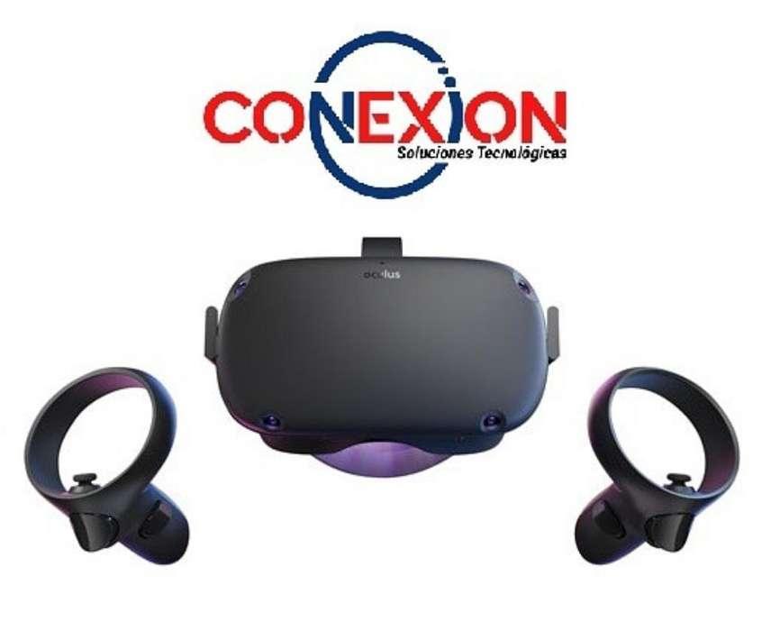 Oculus Quest Gafas Realidad Virtual
