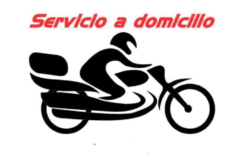 Se Necesita Domiciliario