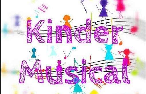kinder Musical RM