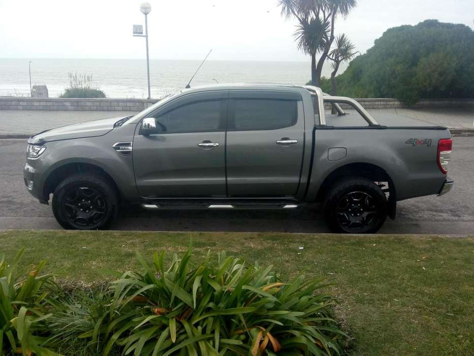 <strong>ford</strong> Ranger 2017 - 12000 km