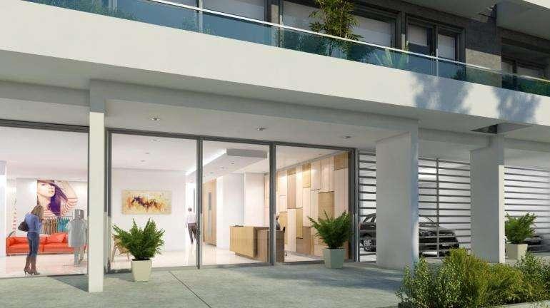 Edificio en construcción en Flores. Suká, piscinas, parrillas y más. (1er piso)