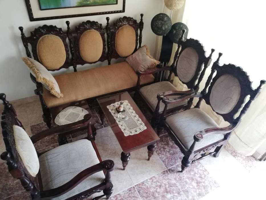 Muebles Diseño Antiguo